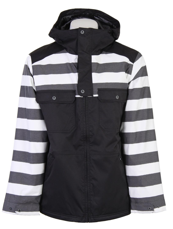 Burton Southsider Snowboard Jacket bt3sos06gcp10zz-burton-snowboard-jackets