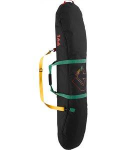 Burton Space Sack Snowboard Bag Bombaclot 166cm