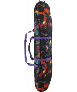 Burton Space Sack Snowboard Bag Digi Floral 156cm