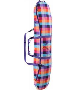 Burton Space Sack Snowboard Bag Tester 166cm