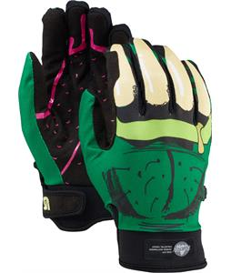 Burton Spectre Gloves Monster Mouth