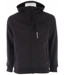 Burton Sophisto Fleece True Black