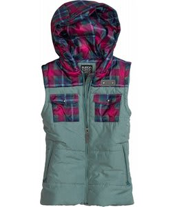Burton Spruce Vest Spruce