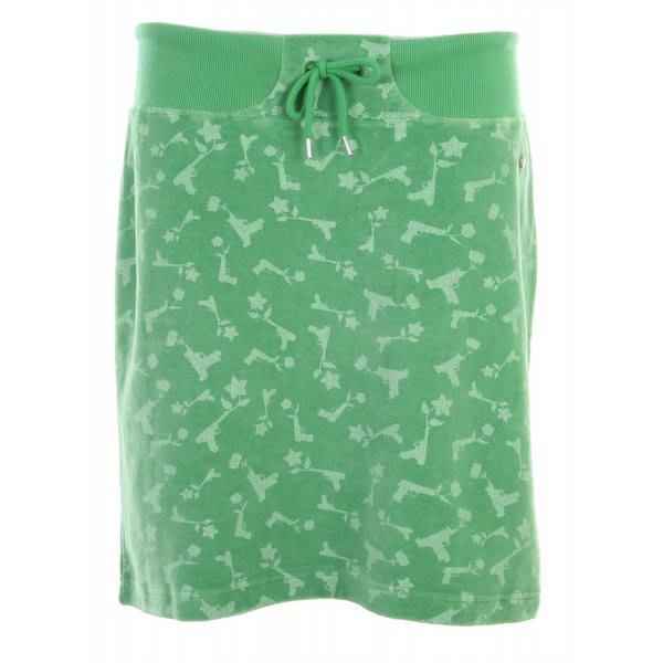 Burton Squad Skirt