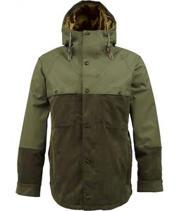 Burton Squire Snowboard Jacket Keef