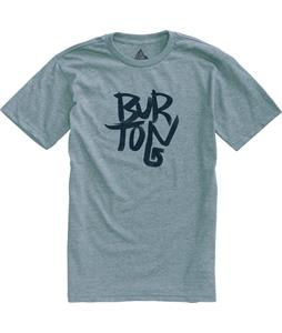 Burton Stacked Slim Fit T-Shirt