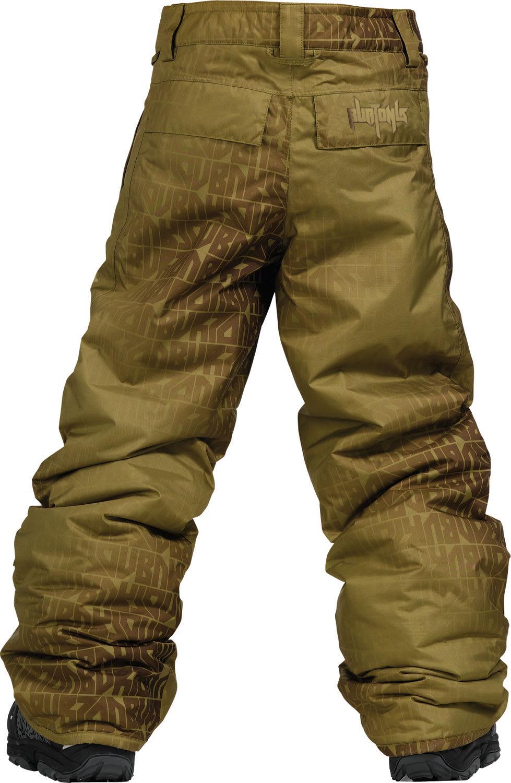 On Sale Burton Standard Snow Snowboard Pants Kids Youth