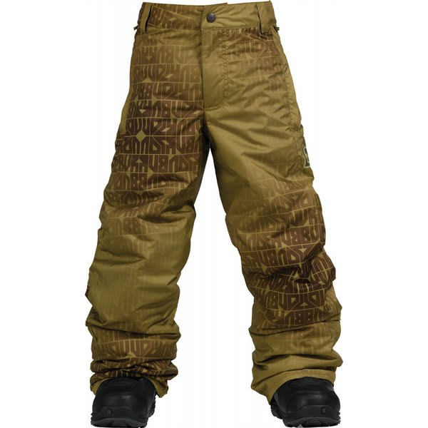 Burton Standard Snow Snowboard Pants