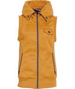 Burton Starr Vest Apricot