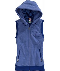 Burton Starr Vest Fleece Academy