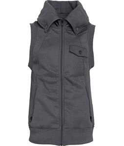 Burton Starr Vest True Black