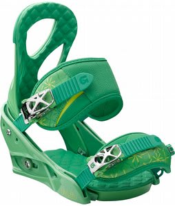 Burton Stiletto Snowboard Bindings Spring