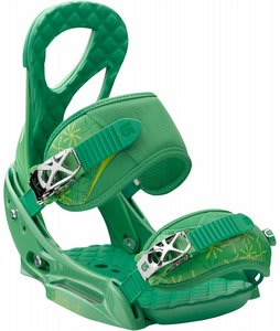 Burton Stiletto EST Snowboard Bindings Spring