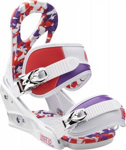 Burton Stiletto Smalls Snowboard Bindings