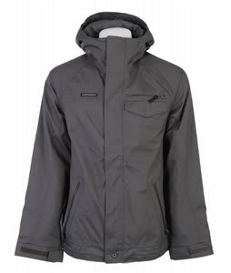 Burton Stroker Snowboard Jacket True Black