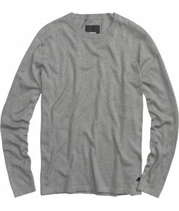 Burton Stowe Sweater Heather Jet Pack