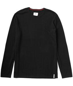 Burton Stowe Sweater True Black