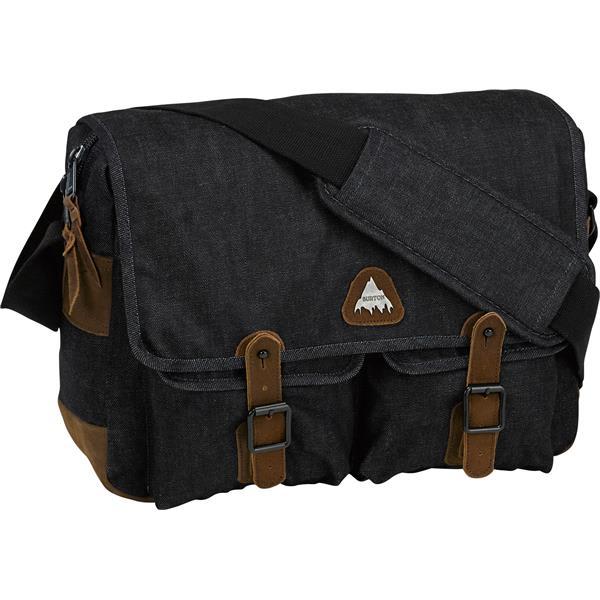 Burton Stratton Messenger Bag 15L