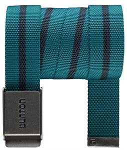 Burton Striper Webbing Belt Tidal Bore