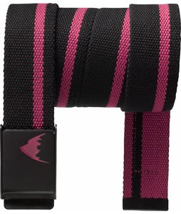 Burton Striper Belt True Black