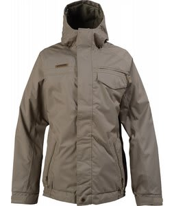 Burton Stroker Snowboard Jacket Sandstoner