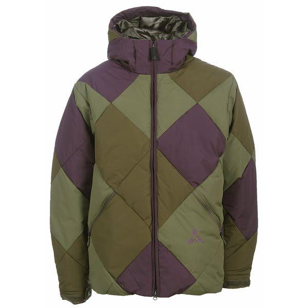 Burton Ronin Stroll Down Snowboard Jacket