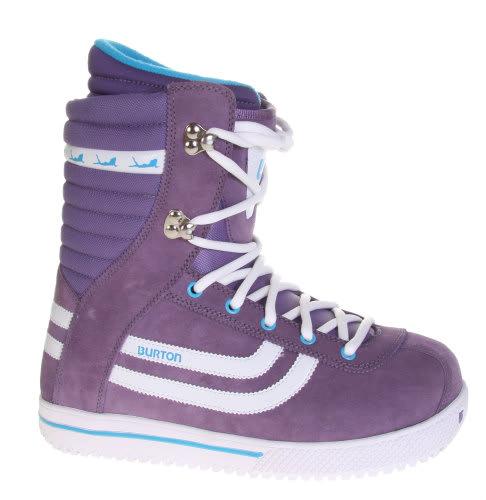 Burton Stumpy Snowboard Boots