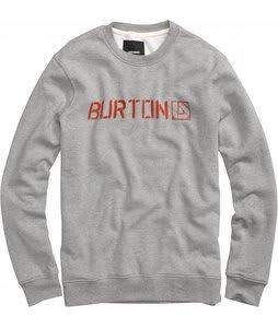 Burton Sub Zero Crew Sweatshirt