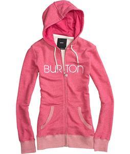 Burton Sundance Full-Zip Hoodie Hot Streak