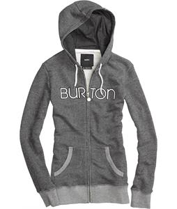 Burton Sundance Full-Zip Hoodie True Black