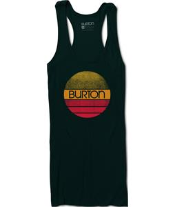 Burton Sundown Rib Tank True Black