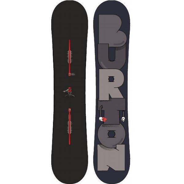 Burton Super Hero Snowboard
