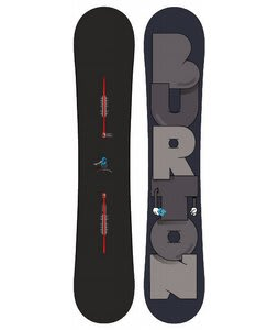 Burton Super Hero Snowboard 157