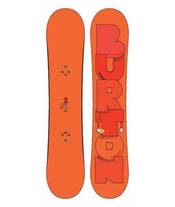 Burton Super Hero Smalls Snowboards 130