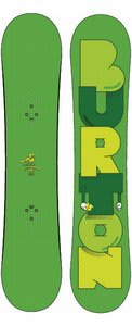 Burton Super Hero Smalls Snowboard
