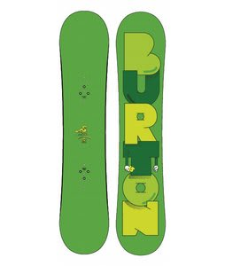 Burton Super Hero Smalls Snowboards 134