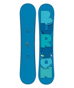 Burton Super Hero Smalls Snowboards 138