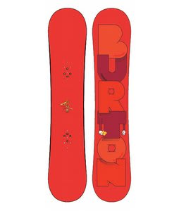 Burton Super Hero Smalls Snowboards 142