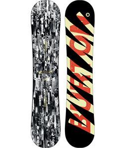 Burton Super Hero Wide Snowboard