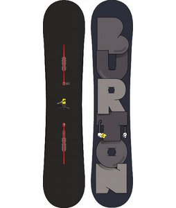 Burton Super Hero Wide Snowboard