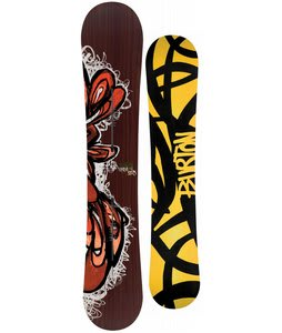 Burton Supermodel Snowboard 155
