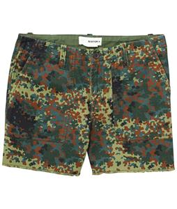 Burton Surplus Shorts Camo