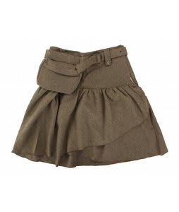 Burton Suspension Wrap Skirt Olive