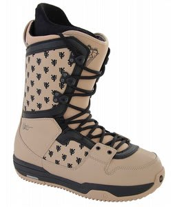 Burton Shaun White Collection Snowboard Boots Khaki