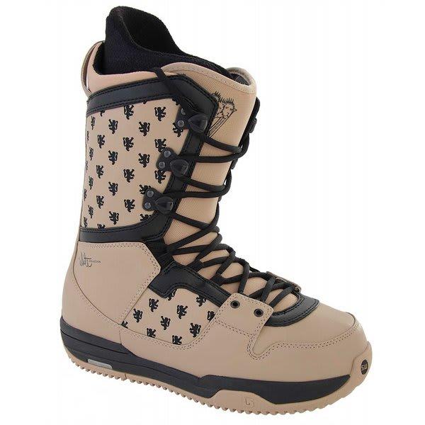 Burton Shaun White Collection Snowboard Boots