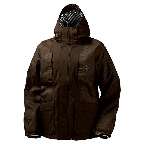 Burton SW Cargo Snowboard Jacket