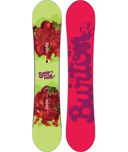Burton Sweet Tooth Blem Snowboard 148