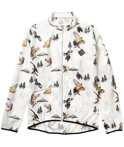 Burton Swift Jacket Birds Print