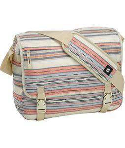 Burton Synth Messenger Bag Phoenix Stripe 19L