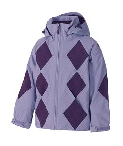 Burton System Snowboard Jacket Amethyst